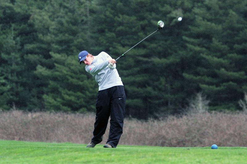 Lake Oswego starts hot in Three Rivers League boys golf