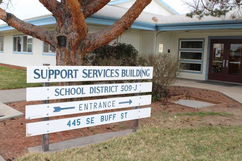 509-J selects top superintendent candidates