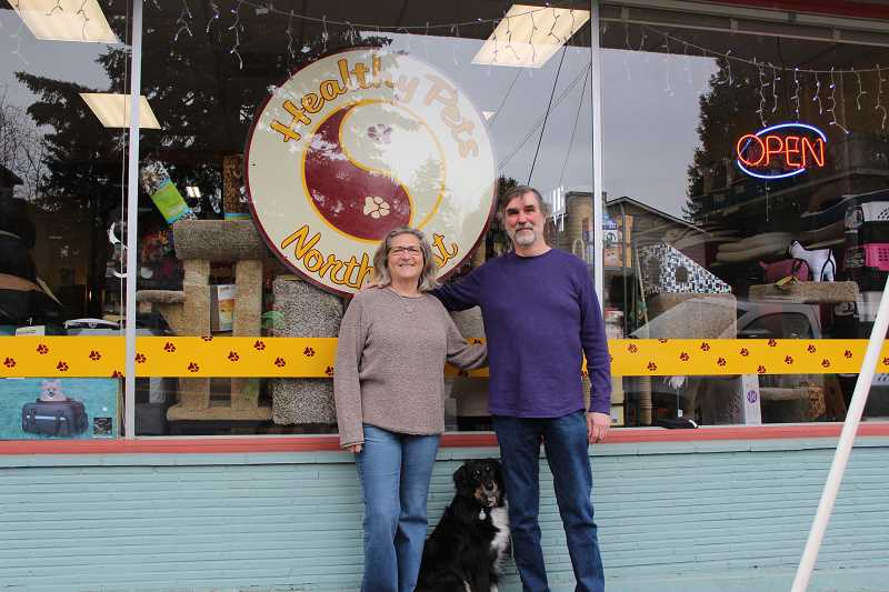 Healthy Pets Northwest celebrates a decade in Multnomah