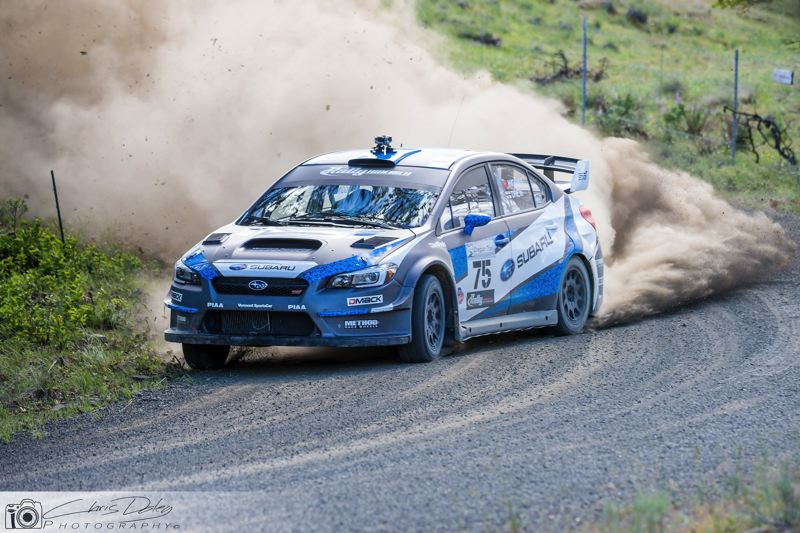 COURTESY OREGON TRAIL RALLY - Exciting off-road race cars will participate in the Oregon Trail Rally coming back to the region in early April.