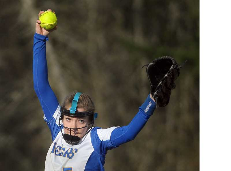 NHS bats heat up in win vs. Cleveland