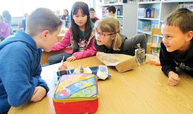 Battle of the Books popular pastime for students