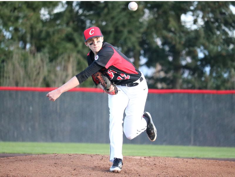 Clackamas cast as favorite in Mt. Hood baseball title chase