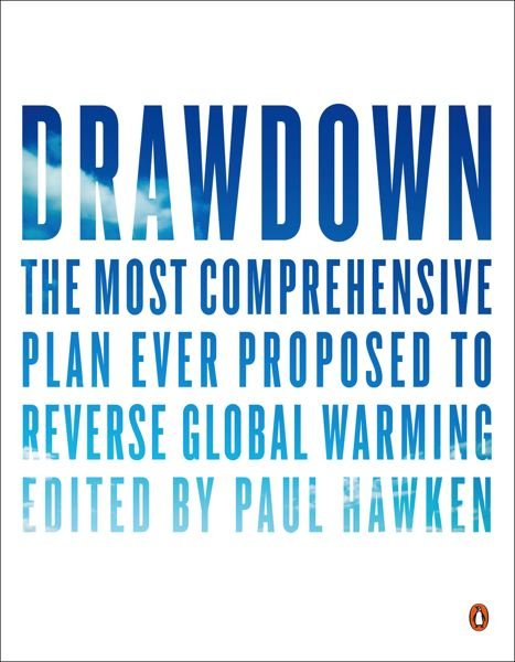COURTESY PHOTO  - Paul Hawken will discuss his new book at an event sponsored by EcoTrust.
