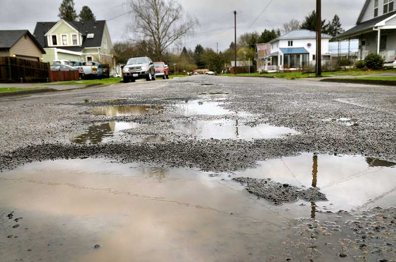 Contentious street fee issue may return to council soon