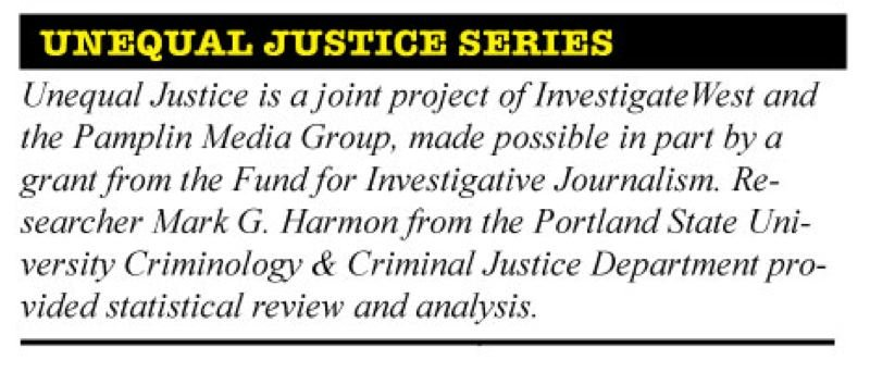 PAMPLIN MEDIA GROUP/INVESTIGATEWEST