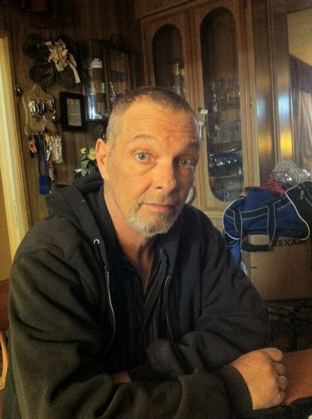 COURTESY OF LARRY DEAN BLACK FAMILY - Larry Dean Black had been off drugs for years, was riding his bike daily and in line for a liver transplant when a dental procedure at OHSU caused his death, new lawsuits claim.
