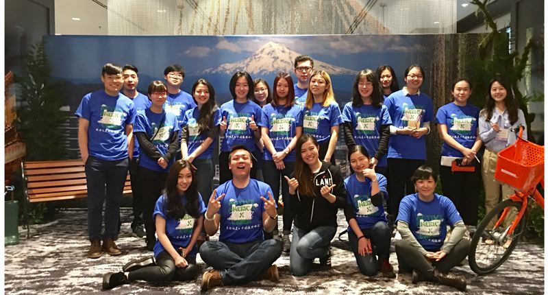 COURTESY: EXPLORE OREGON  - Based in Oregon, Explore Oregon runs a young team of contributors in Mandarin to reach prospective Chinese tourists on WeChat.