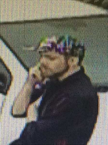 MPD - Police are looking for informattion leading to the identity of this man in connection to stolen vehicles and identity theft in the Molalla area.