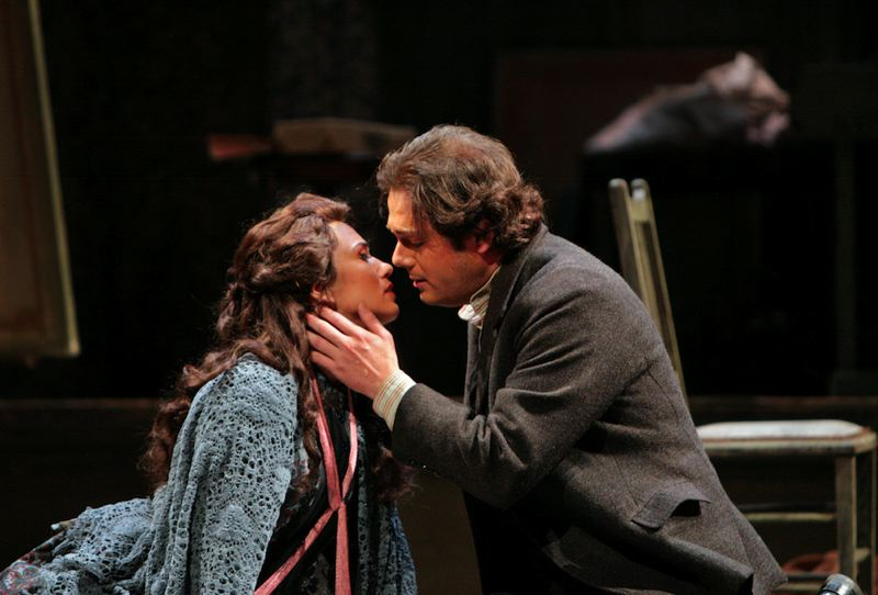 COURTESY PHOTO - 'La Boheme' follows the loves and fortunes of a group of friends in Paris. Says director Kathleen Belcher: 'It's that opera that everybody knows the music to, even if they don't; you hear these tunes and 'I know that.''