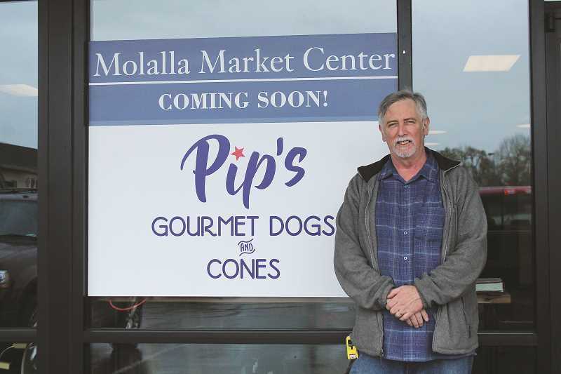 PIONEER PHOTO: CONNER WILLIAMS  - 
