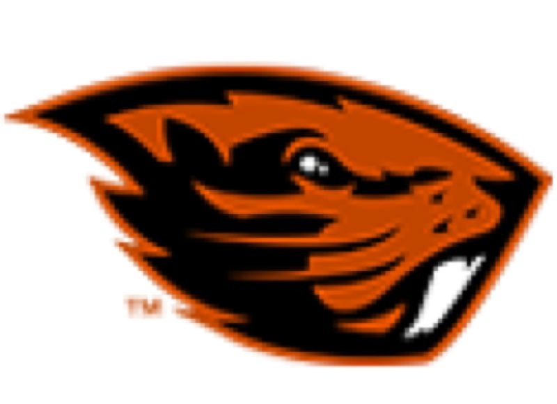 OREGON STATE UNIVERSITY - Beavers logo