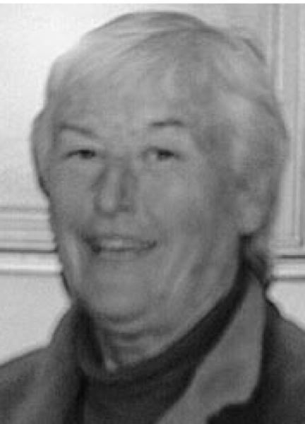 Evelyn Ruth Proctor