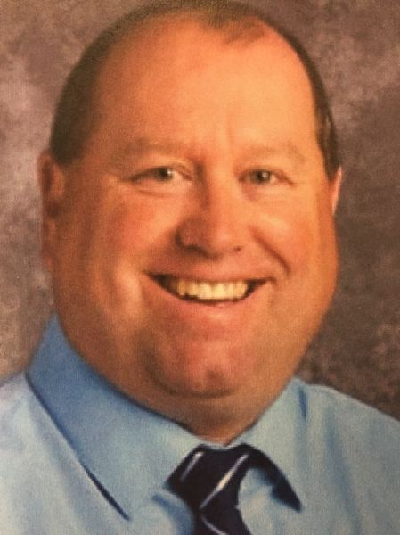 CONTRIBUTED PHOTO - Bill Blevins will serve as principal of Estacada High School beginning in July.