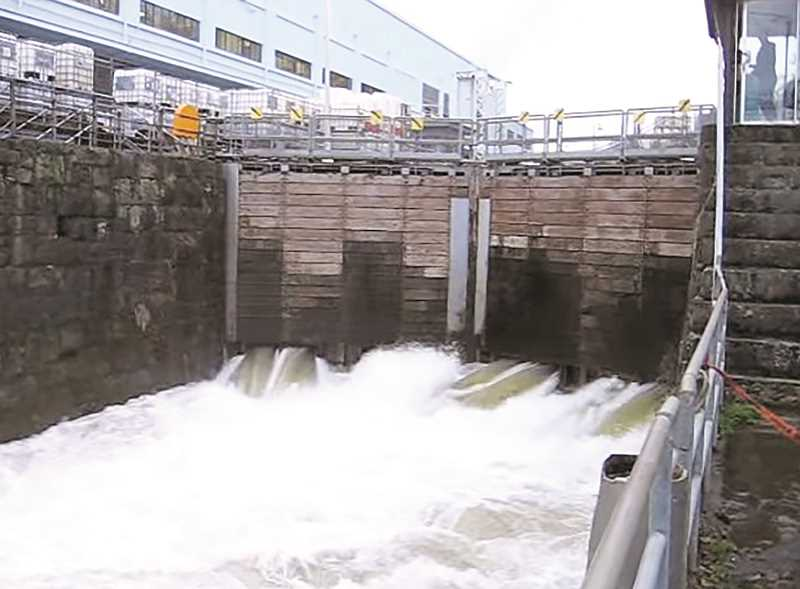 PATRICK MALEE - The recommendation for a Congressional de-authorization and disposal of the Willamette Falls Locks may be a crucial step in getting them to reopen in the future.