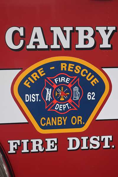 STOCK IMAGE - The Canby Fire District has written its plans and goals through 2020.
