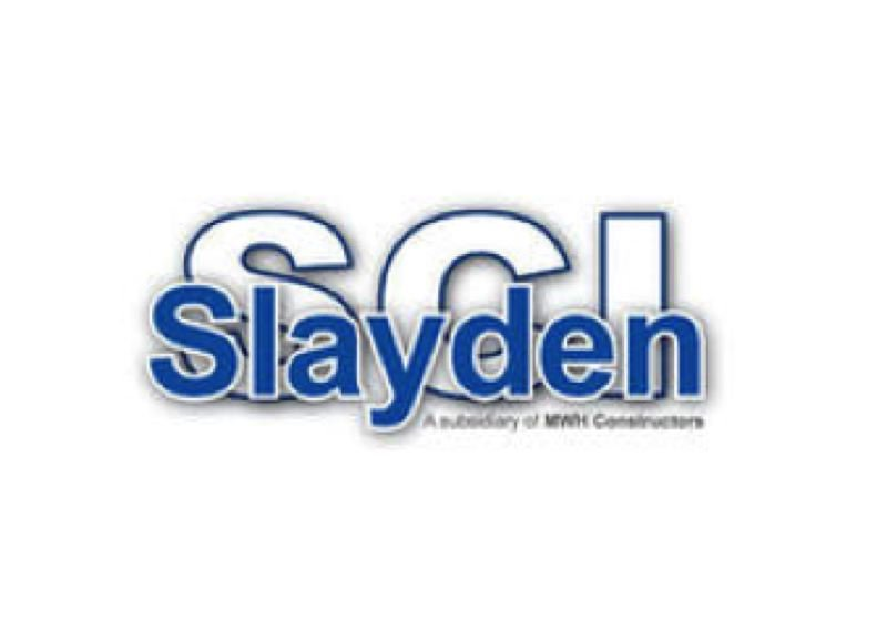 (Image is Clickable Link) Slayden Contractors
