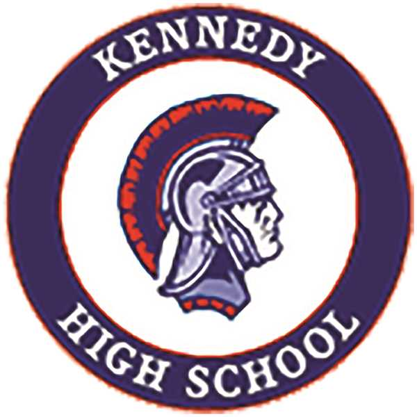 COURTESY PHOTO - The Kennedy Trojans will add swimming and wrestling to their winter sports slate.