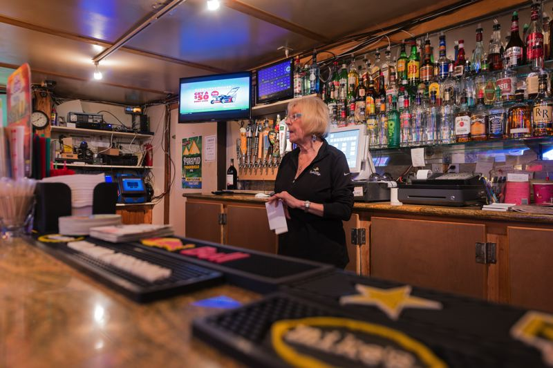 NEWS-TIMES PHOTO: CHRISTOPHER OERTELL - Dairy Creek Tavern was named one of the best eateries in western Washington County in our annual Readers' Choce balloting.