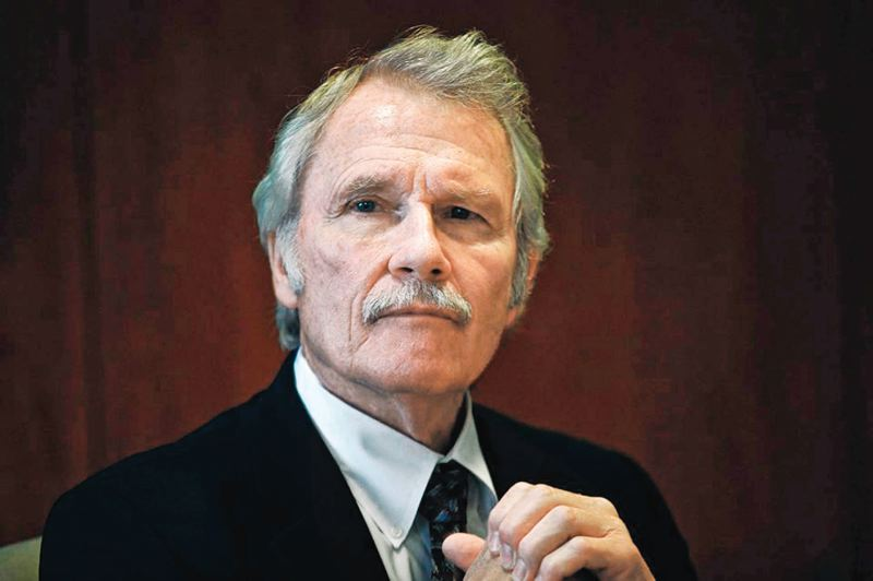 PORTLAND TRIBUNE FILE PHOTO - Former Gov. John Kitzhaber won't face criminal sanctions, but his case is still being investigated by the Oregon Government Ethics Commission.