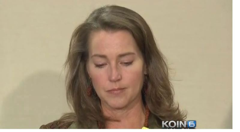 KOIN 6 NEWS - Former First Lady Cylvia Hayes is part of the investigation.
