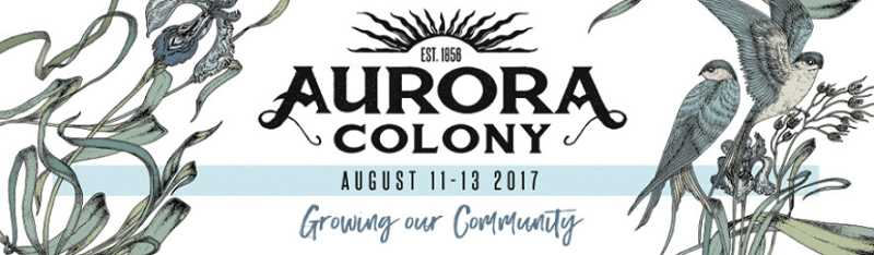 STOCK IMAGE - Artists of all ages are invited to enter the 30th Annual Aurora Colony Days Art Show and Sale to be held Aug. 11-12-13.