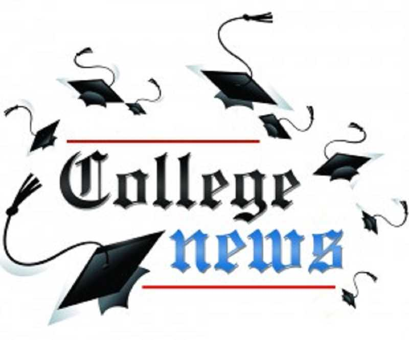 SUBMITTED IMAGE - News about college students from the Canby region.