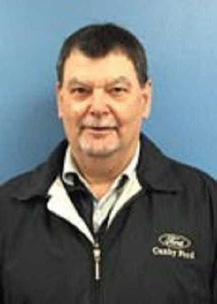 CANBY FORD - Jeff Feller