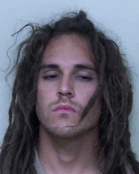 CROOK COUNTY SHERIFF'S OFFICE - Christopher Imbach