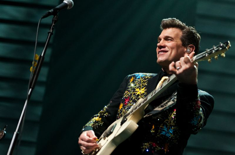 COURTESY: OREGON FOOD BANK - CHRIS ISAAK