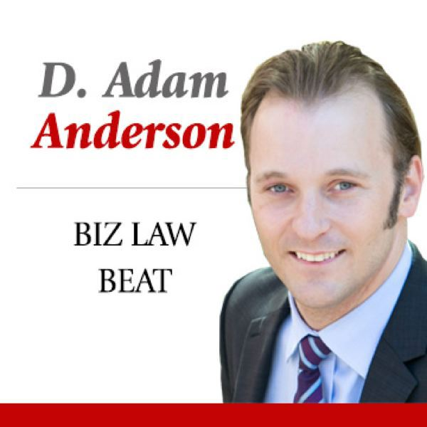 PAMPLIN MEIDA GROUP - D. Adam Anderson: legal protections for protected workers are being extended.