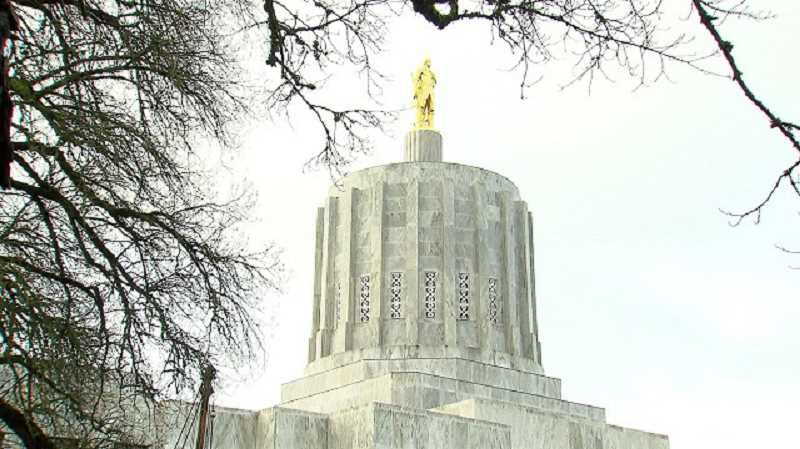 KOIN - The end of the Oregon Legislature's 2017 session is rapidly nearing its recess.