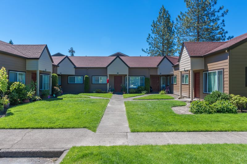 SUBMITTED: TRION PROPERTIES -  Trion Properties has acquired Bel Aire Court, a 67-unit apartment community in the Portland submarket of Beaverton, bringing its multifamily portfolio in the area to 282 units.