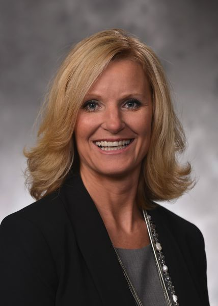 COURTESY PHOTO - Rep. Jodi Hack, R-Salem, supports grand jury recording but opposes a section of the bill that prohibits police from testifying on behalf of adult victims.