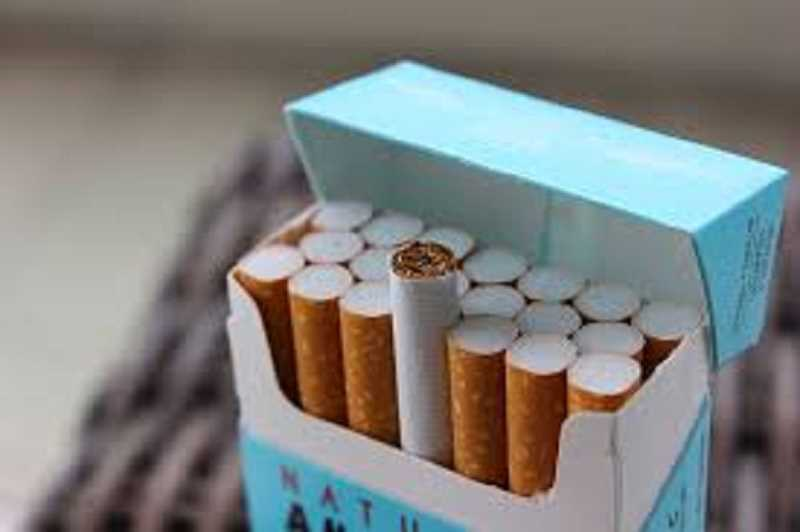 COURTESY PHOTO - Research shows people who don't smoke before age 21 are less likely to pick it up later.