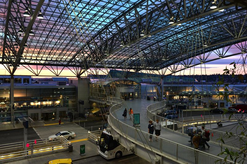 PAMPLIN MEDIA GROUP: JAIME VALDEZ - Robinholds immediate task with the airport is to help manage its $2 billion expansion over the next eight years, which includes a new terminal, new parking garage and eventually closing concourse A.
