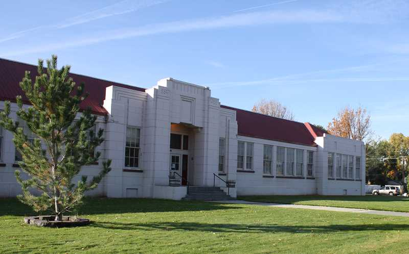 CENTRAL OREGONIAN FILE PHOTO - Crook County School District administrators agree that some of the $1.5 million in unexpected revenue should be spent on upgrading Pioneer North, the building that for years housed third- through fifth-grade classes at Crooked River Elementary.