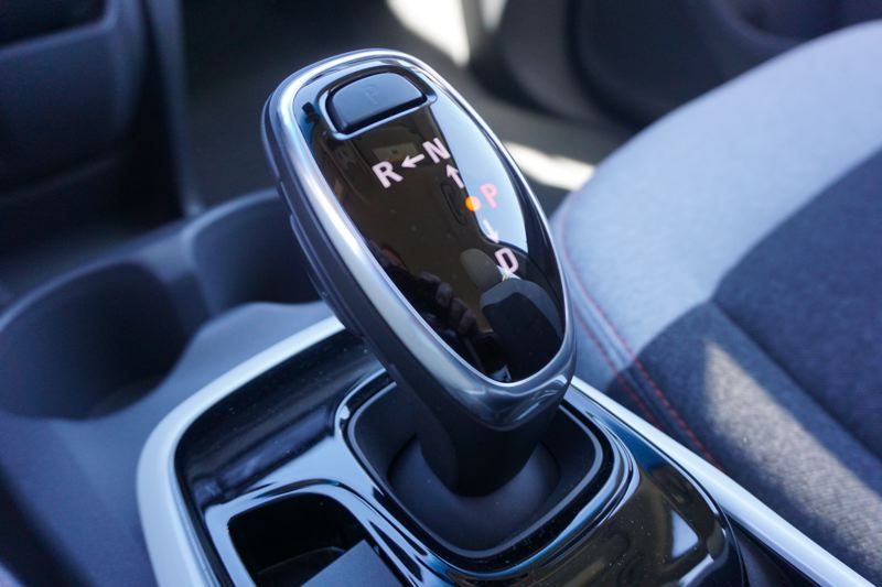 PORTLAND TRIBUNE: JEFF ZURSCHMEIDE - The electronic shifter in the 2017 Chevy Bolt EV is as sophisticated as the rest of the highly awarded car.