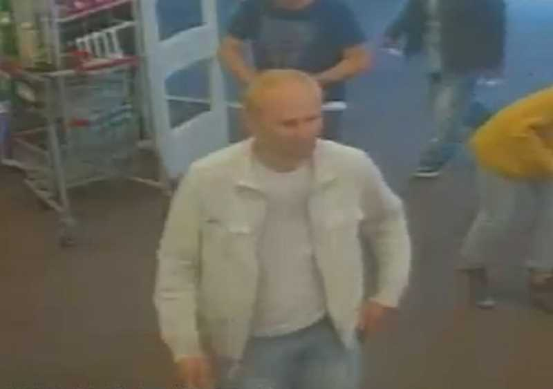 PHOTO COURTESY OF WASHINGTON COUNTY SHERIFF - One of the two suspects in a June 16 burglary of an Aloha home.