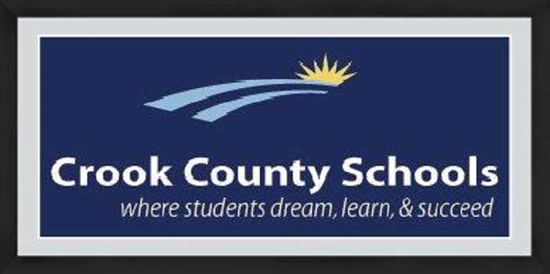 CENTRAL OREGONIAN - Crook County School District