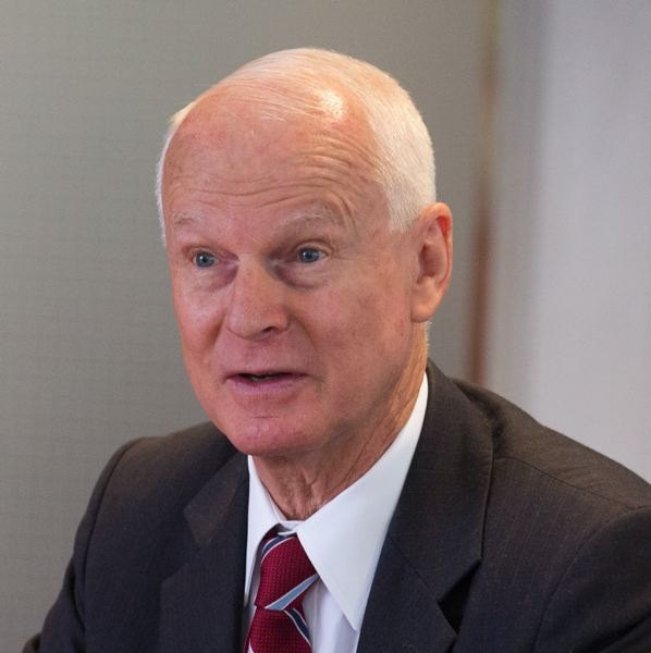 PAMPLIN MEDIA GROUP - Secretary of State Dennis Richardson
