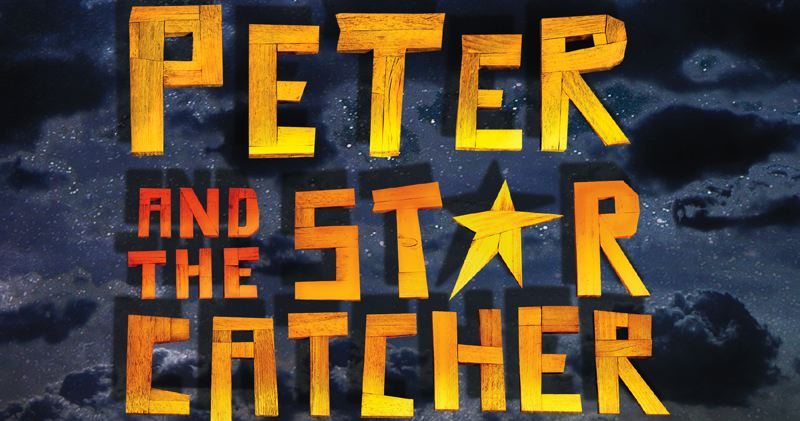 Theatre in the Grove opens its 2017-18 season with 'Peter and the Star Catcher.'