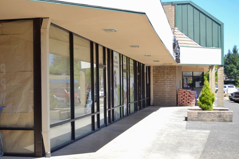 POST PHOTO: BRITTANY ALLEN - Joy Teriyaki has leased its 14th location in Sandy Marketplace.