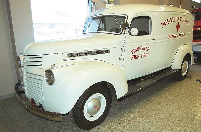 PHOTO BY RAMONA MCCALLISTER