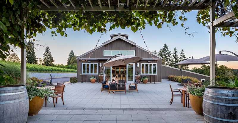 Hawks View Cellars, located in close-in Sherwood, has been a popular gathering spot for wine enthusiasts since 2007. The winery was recently purchased by a family-owned winery; Donald Crank is the new winemaker.