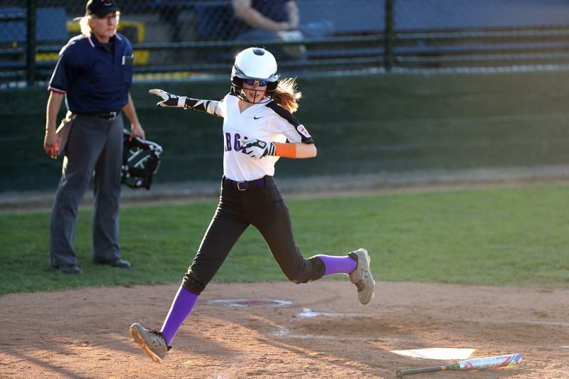 TIMES PHOTO: JAIME VALDEZ - South Beaverton will play on Wednesday against the Southwestern regional qualifier.