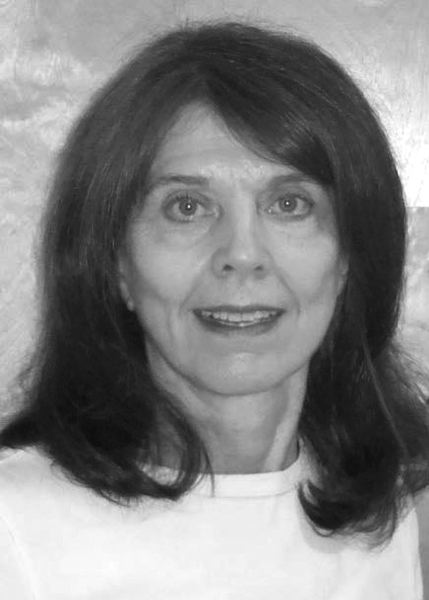 CONTRIBUTED - Mary Vogel