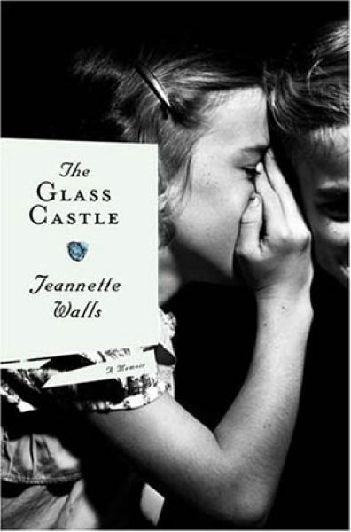 COURTESY PHOTO - 'The Glass Castle' movie is based on the book by (and life of) Jeannette Walls.