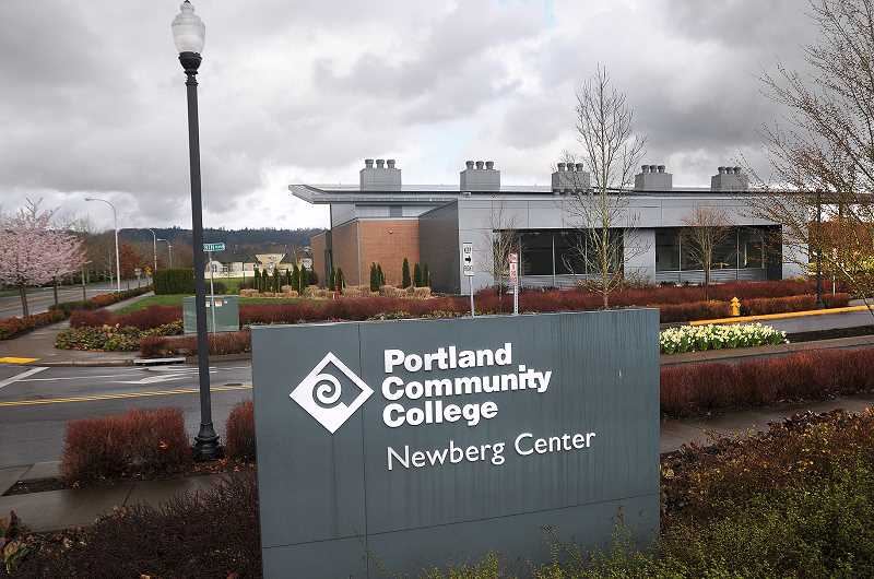 GRAPHIC FILE PHOTO - The Portland Community College Board approved a resolution last week to put a property tax measure on the November ballot to renew the college's existing bond.