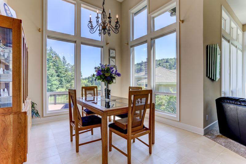 COURTESY PHOTO: LEGACY REALTY GROUP - The formal dining space is also served by a butler's pantry.